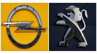PSA Peugeot Citroen приобретает европейские подразделения General Motors
