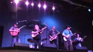 """Wagon Wheel""  - ""Rock Me Mama""- Bob Dylan / Old Crow Medicine Show cover"