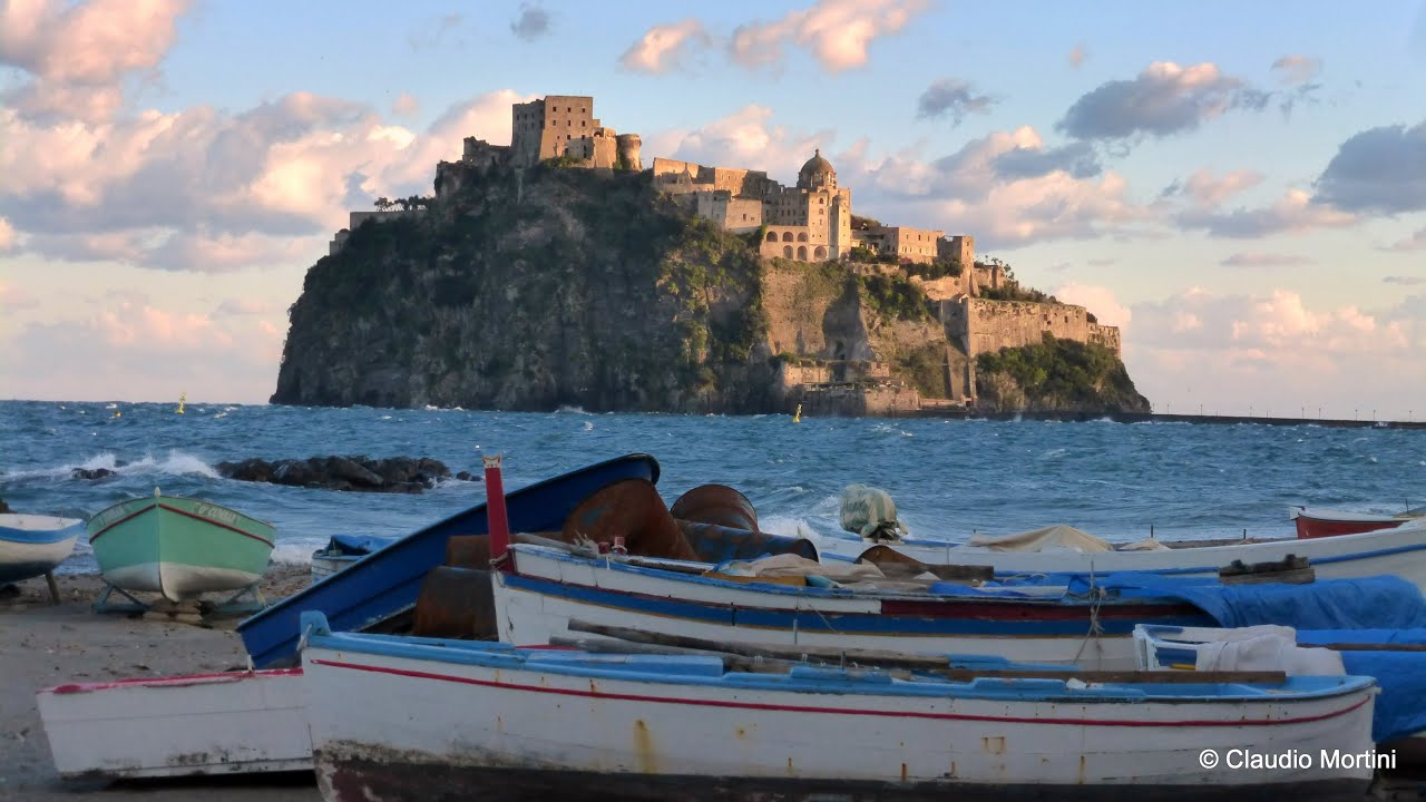 Ischia paesaggi borghi e colori full hd youtube for Immagini paesaggi hd