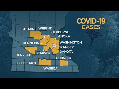 Coronavirus In Minnesota: