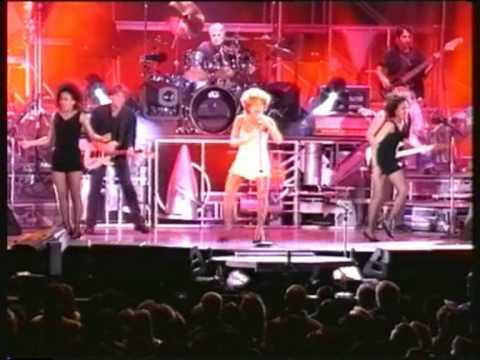 Tina Turner - Proud Mary (Live)