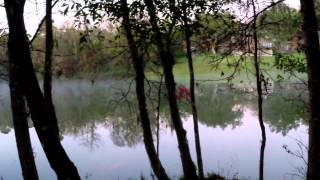 float and fly fishing for crappie and bass