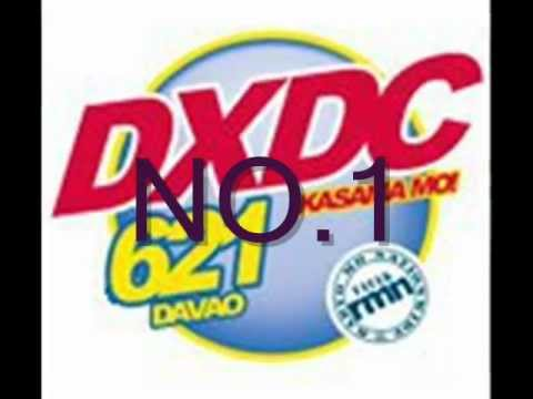 RMN DXDC Davao is still dominant
