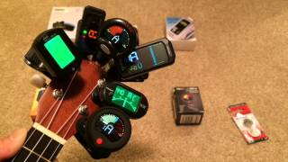 Video Comparison of Clip-on Tuners download MP3, 3GP, MP4, WEBM, AVI, FLV Agustus 2018