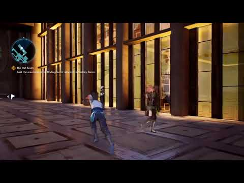 60FPS Sword Art Online Fatal Bullet Gadget SHADY and P GENERAL SHOP Location