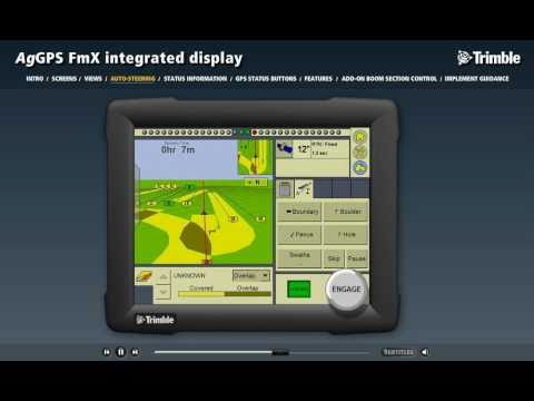 FmX Display Demo Video
