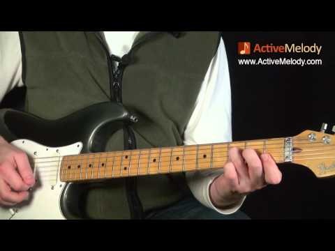 How To Play Wind Cries Mary On Guitar  Jimi Hendrix Guitar Lesson EP012