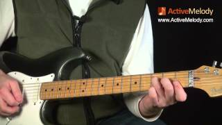 How To Play Wind Cries Mary On Guitar - Jimi Hendrix Guitar Lesson (EP012)