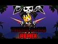 Theme Song Remix [ Doodle Army 2: Mini Militia ]