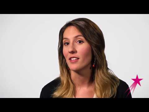 Social Entrepreneur: Join Our Movement - Gabriela Rocha Career Girls Role Model