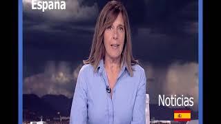 13-09-2019 - Dana Gota fría, inundaciones - Noticias 1 España