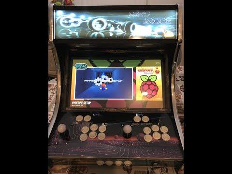 Смотрите сегодня видео новости Bartop Arcade Build на онлайн канале  Russia-Video-News Ru