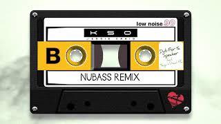 YouTube動画:KSO x Eddie Craig 'Dub For Ya Speaker (ft. Tengu + Dread MC)' [NuBass Remix]