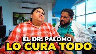 Download Video El doctor Palomo lo cura todo - JR INN ft Acceso Cristiano MP3 3GP MP4