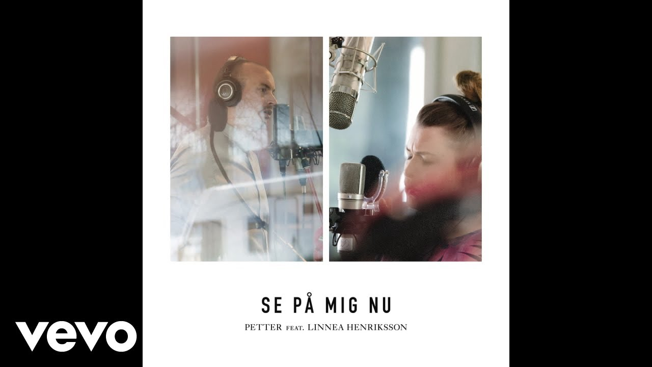 Download Petter - Se på mig nu ft. Linnea Henriksson
