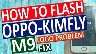 How To Flash Kimfly M9