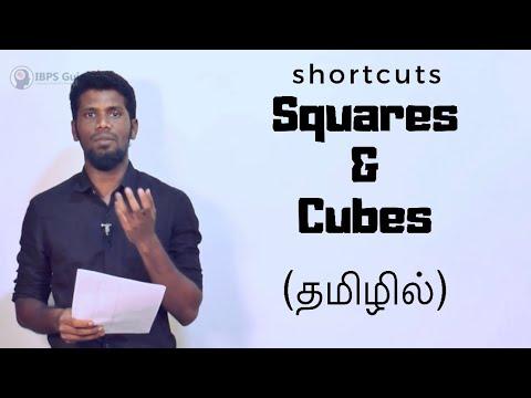 Squares And Cubes | Tricks & Shortcuts | Mr.Jackson