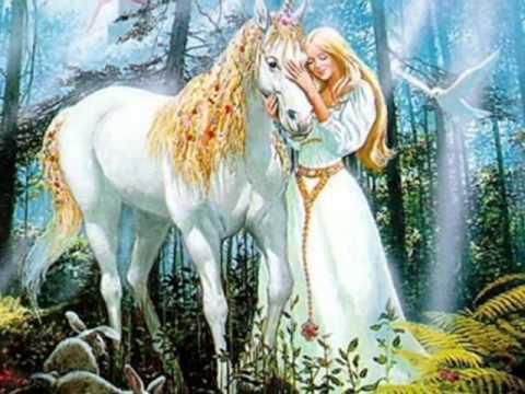 The last unicorn~~~Juliette.!!******