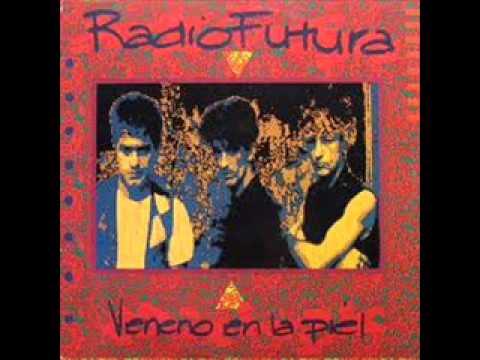 Radio Futura -  El Amigo Desconocido mp3