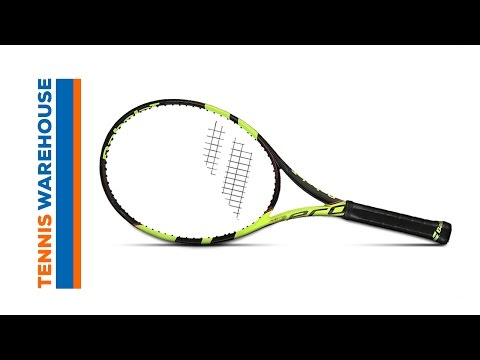 Babolat Pure Aero Tour Racquet Review