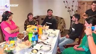 Zaur Kamal Elçilikdə (Xaçmaz-Quba) 06.10.2017