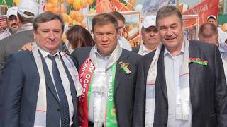 Александр Тищенко. Жизнь на максимум. Фильм памяти
