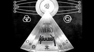 KRADDY-The Holy Avenger