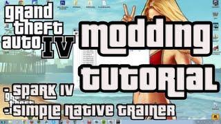 GTA IV - Mods einfügen [Tutorial]