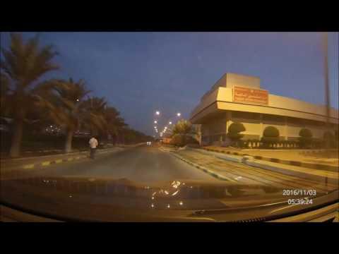 Valet parking Kuwait airport