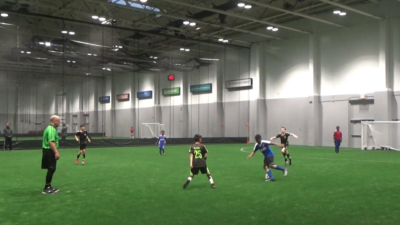 Denden soccer