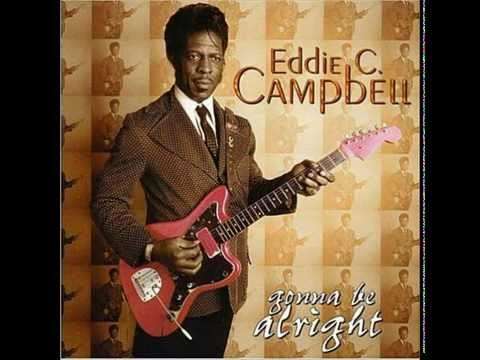 Eddie C. Campbell - King of the Jungle
