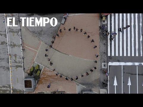 Vive Bogotá Rueda De Casino | EL TIEMPO