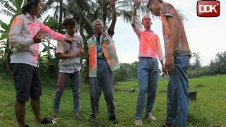 GAGAL MERANTAU - film pendek ngapak #CINGIRE