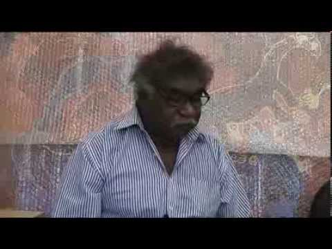 APY elders share sacred songline with the world
