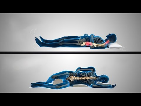 नींद के दौरान आसन कैसा होना चाहिए ? | Right Sleeping Positions - With Scientific Analysis