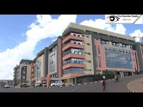 Rwandan Reality TV in Kigali