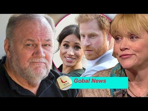 Samantha Markle and Thomas insists Meghan agrees for she to enjoy a secret meeting with Harry