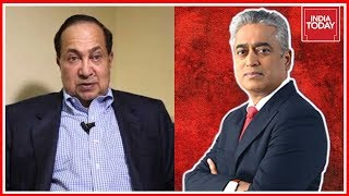 N Ram Speaks Exclusive On Rafale Documents Leak Row | Countdown With Rajdeep