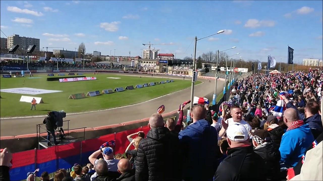 2017-04-09 Wybrzeże Gdańsk - Lokomotiv Daugavpils