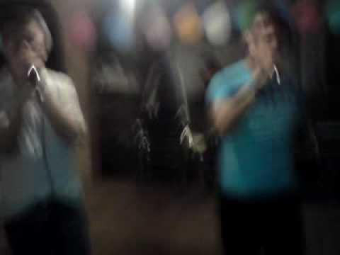 Jair & Alan  @ Karaoke