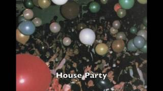 House Party [Alternative Rap Instrumental]