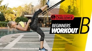 bekafit challenge beginners b