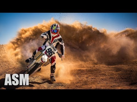 Action Background Music / Extreme Sport Rock Trailer Instrumental - by AShamaluevMusic