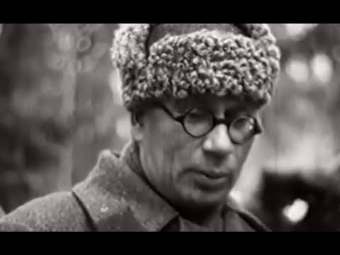 Андрій Власов. 'Рятівник Москви' та 'любимчик Сталіна' | Машина часу