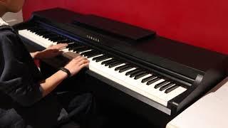 Heathens ~ Twenty One Pilots {Piano Cover}