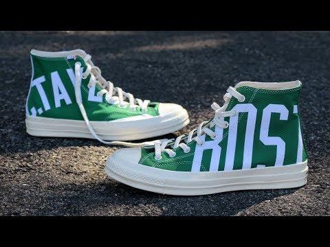 NBA x Converse Chuck Taylor