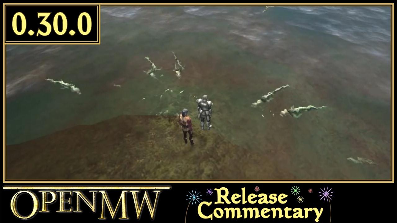Indie Retro News: OpenMW 0 31 0 Released - Morrowind Open
