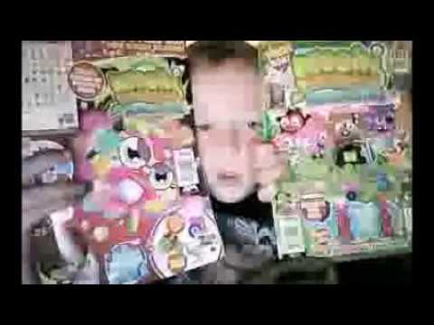 Really Old Moshi Monsters video (6th of April 2012)