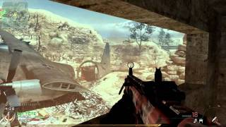 Call of Duty: Modern Warfare 2 - Multiplayer Gameplay [PC]