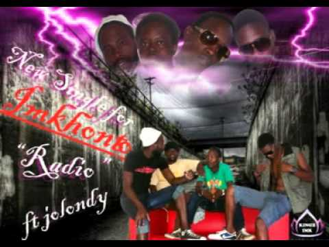 Download IMKHONTO  FT JOLONDY RADIO KINGZ IMK